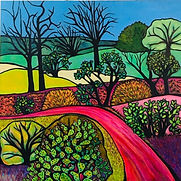 Helen Stephens - Prickly Ridge Road.jpg