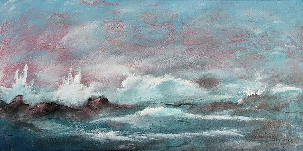 linda Mezitti Waves and Rocks.jpg
