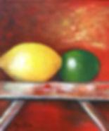 IAnnandaleJames Citrus Bros  lemon and lime