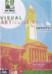 poster including Brisbane City Hall