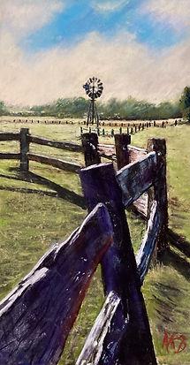 Anna Ballarin View to the Windmill (2).j