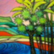 Palm Tree Sentinels - Helen Stephens (1)