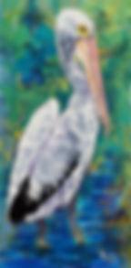 Weingott Pete Pelican