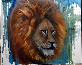 Mandy Lee Lion head.png