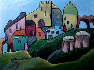 Linda Mezetti Houses and Landscape.jpg