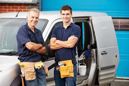 Two Plumbers - Local Plumbers Melbourne