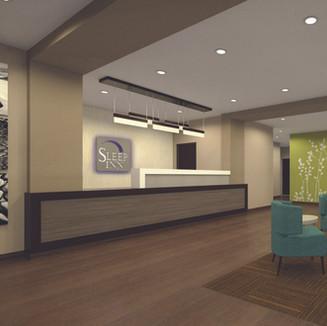D2D 2.0 Lobby