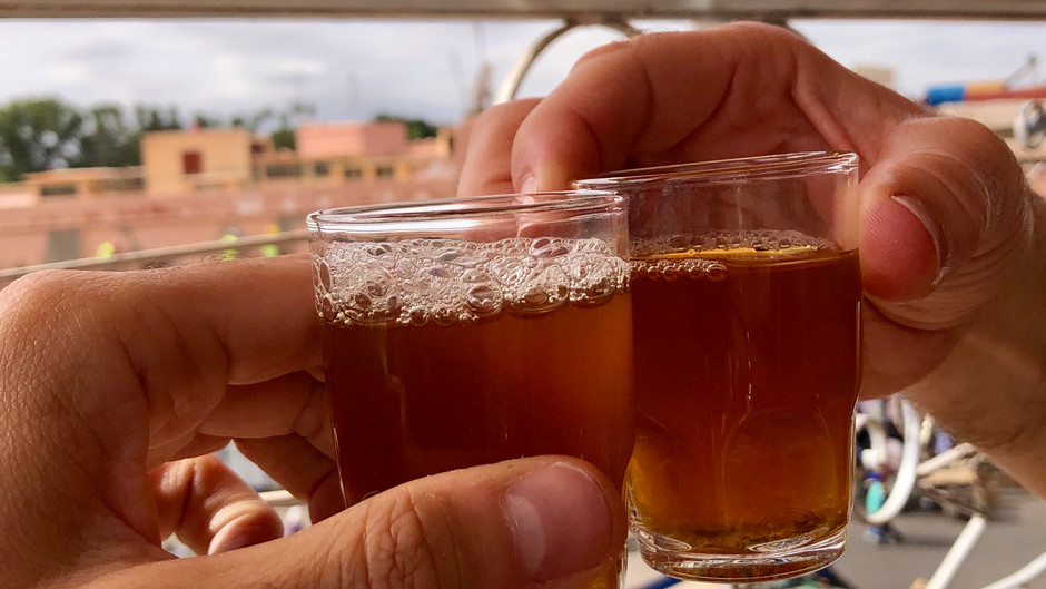 Marrakech - my favourite
