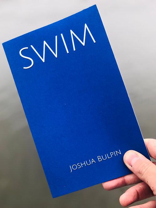 SWIM - a short story by Josh