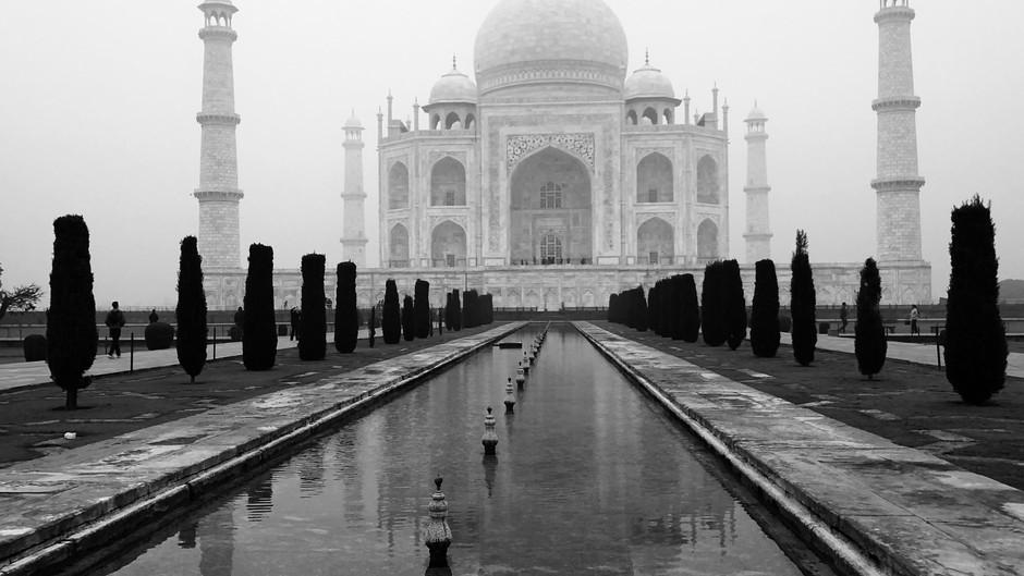 Massive Monument Madness