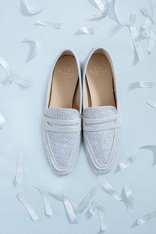 Kenni Loafers Grey