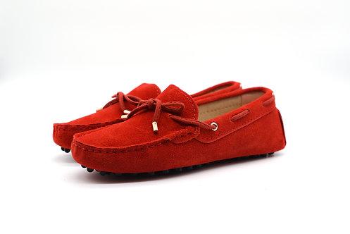 Kandi Carshoe - RED