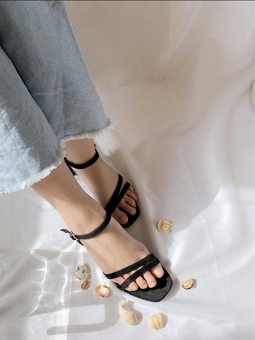 Kasual Heels - Black