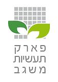 פארק תעשיות משגב לוגו