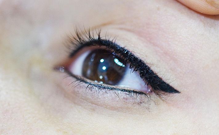 Kim Balaskas Semi Pemanent Eyeliner (Ima