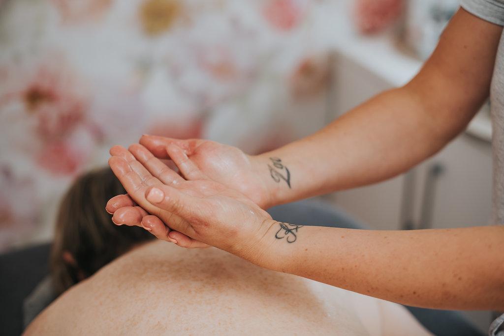 Massage by Gemma