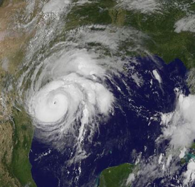 Hurricane disaster contributions