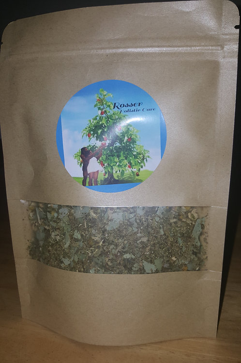 Herbal Face Steam with Menthol and Eucalyptus