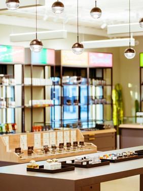 All New ILLA store.