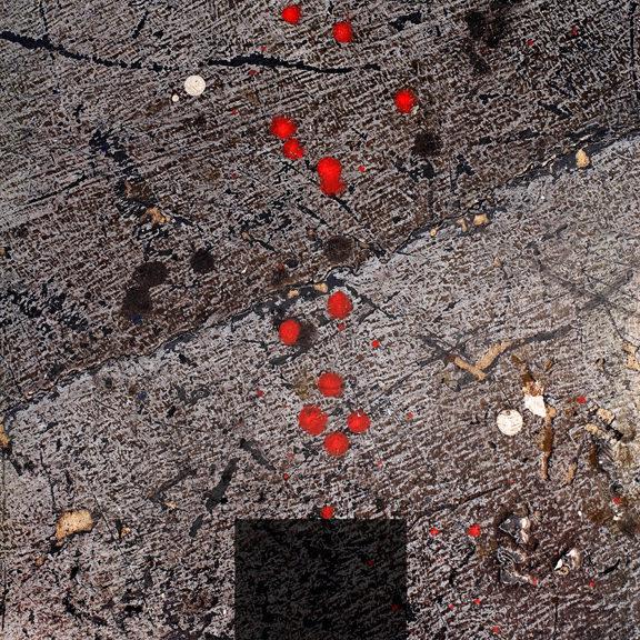 75artschool floor 21 with red dots_1