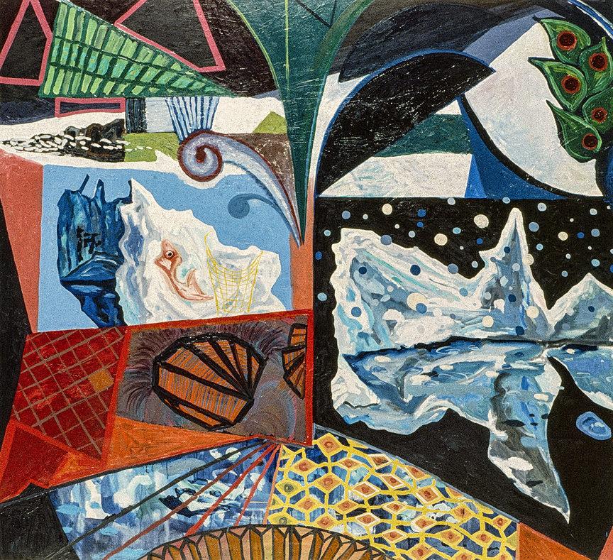 1985KIMONO 1985