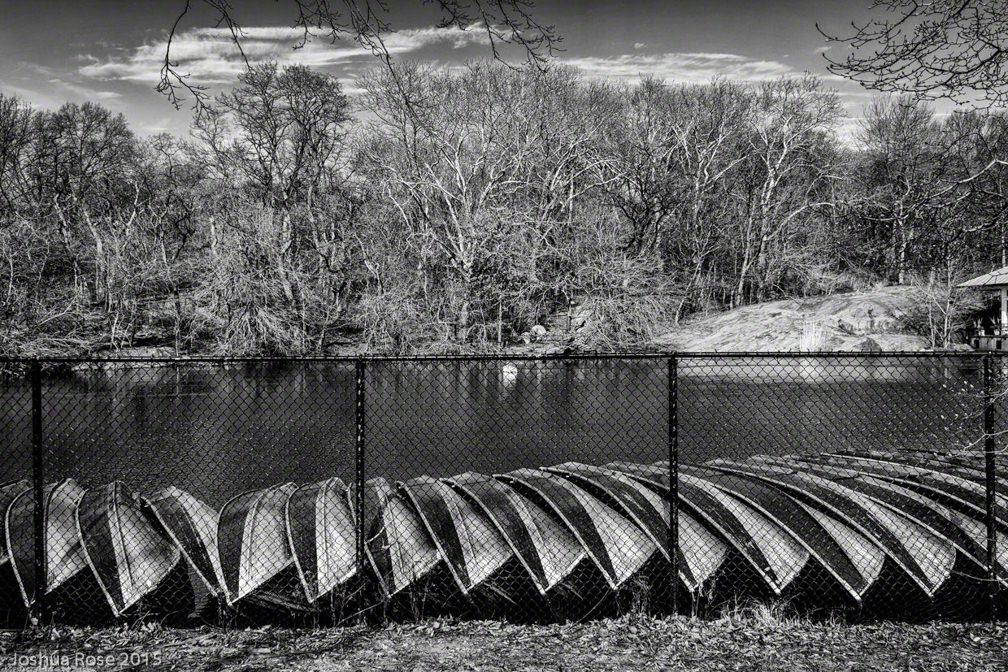 CP Rowboats