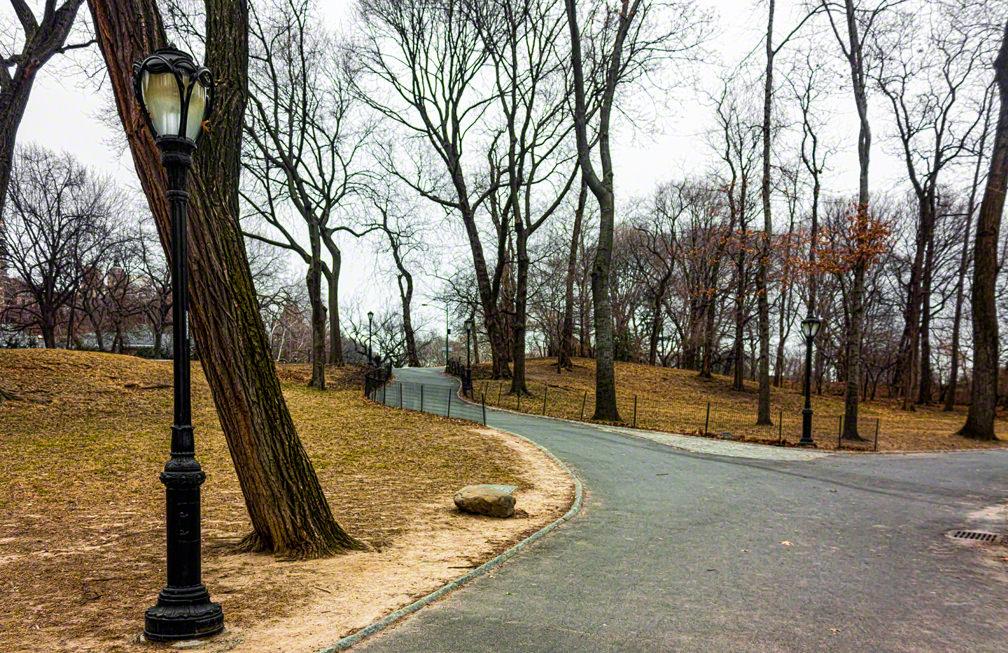 central park walk 1