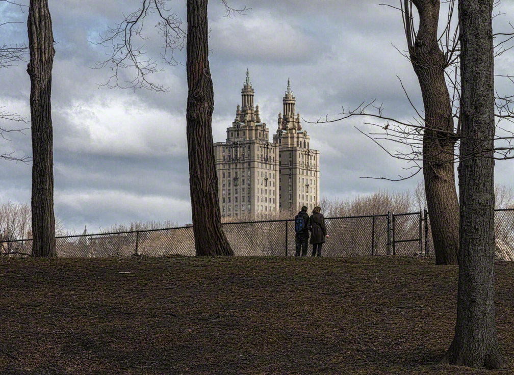 central park 2010