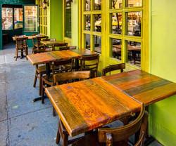 gv green cafe