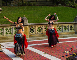 CP Belly Dancers
