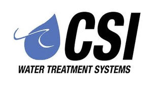 CSI Water Treatment Systems