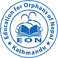 eon education for orphans of nepal logo.