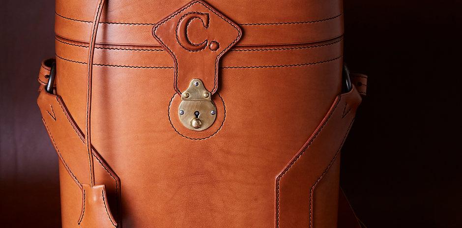 The Madigan Shoulder Bag