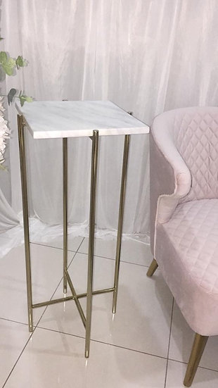Marble Side Stands