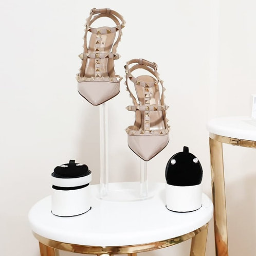 Heels Display