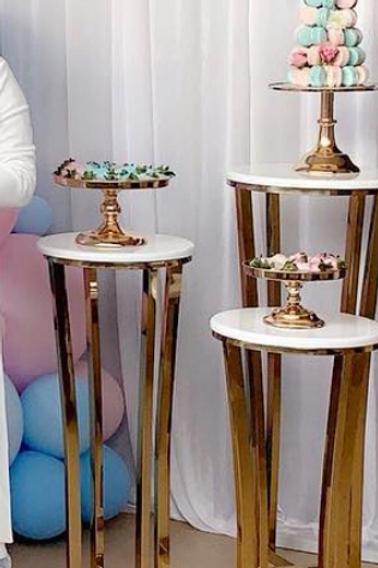 Skye Trio Tables