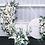 Thumbnail: Mini White Acrylic Round Backdrop