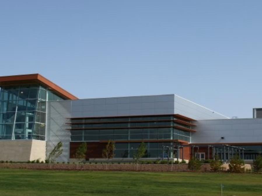 CO-OP Aquatic Center