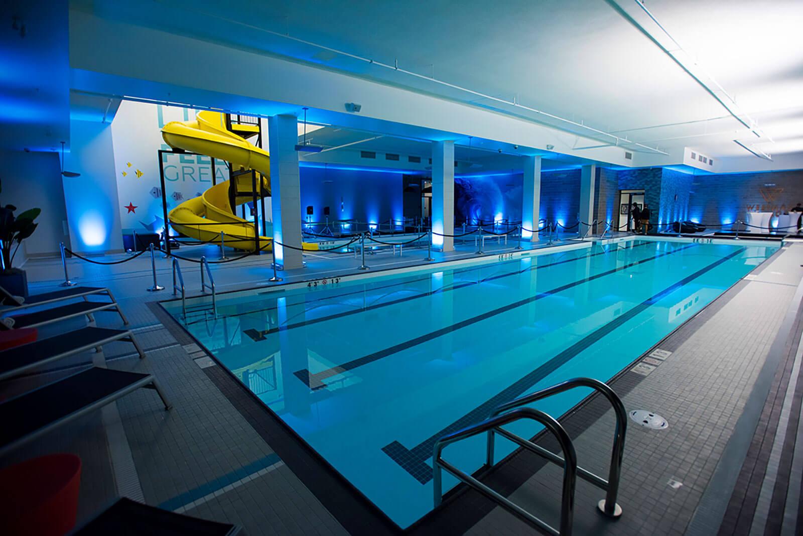 Westman Pool