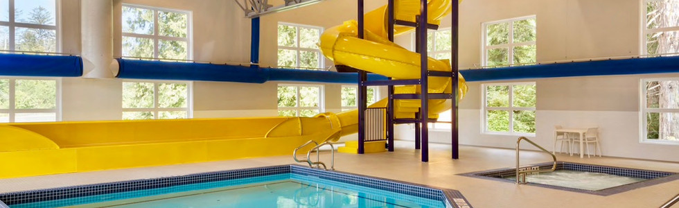 Oyster Bay, Vancouver Island Microtel