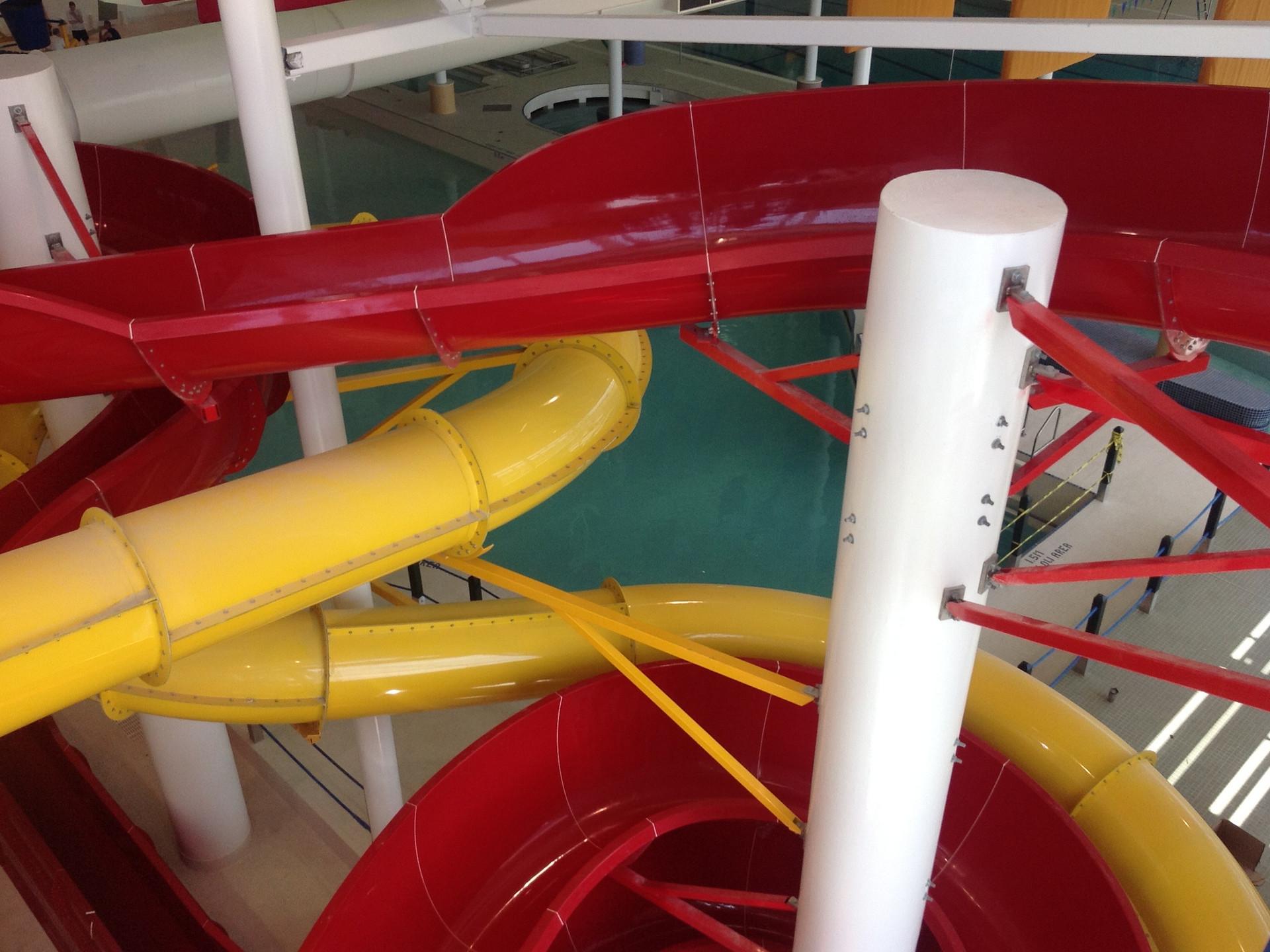 Columns & Slides