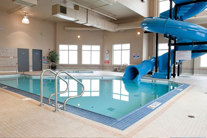 Paradise Inn & Suites Valleyview, Alberta