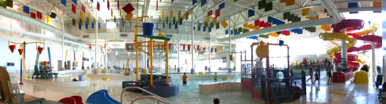 North Battlefords CO-OP Aquatic Center