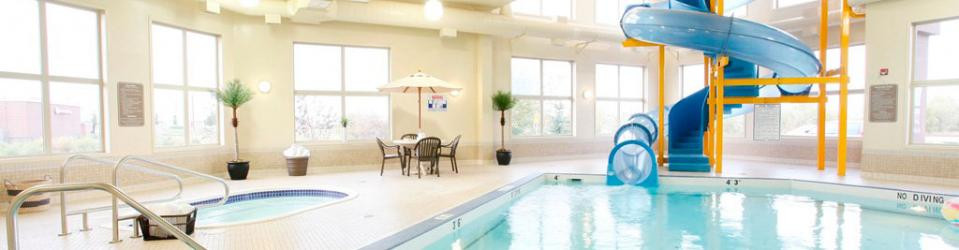 Pomeroy Inn & Suites Vegreville, Alberta