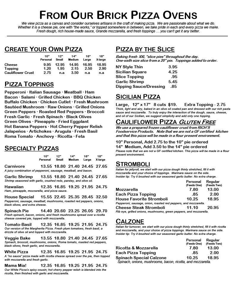 April, 2021, Tomasso's Pizza Menu1024_4.
