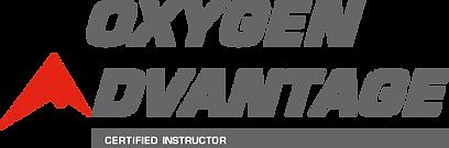 Oxygen Advantage logo