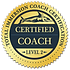 Level 2 Total Immersion Coach badge
