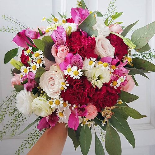 Samaree The Flower Godmother