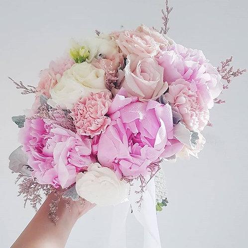 Sharlette the flower godmother tfg singapore florist
