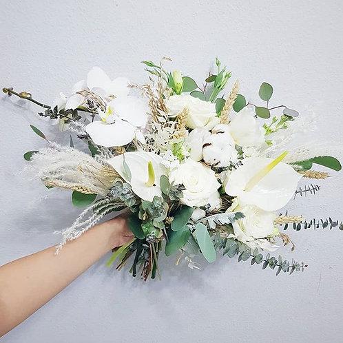 Solveig the flower godmother tfg singapore florist